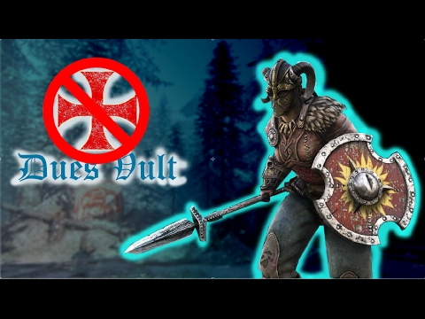 "For Honor - High Level Valkyrie Duels : ""Halt the Dues Vult"""