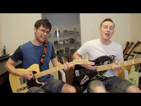 Time Goes Back (Cover by Carvel) - John Frusciante
