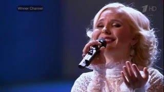 """Пелагея """"Розы"""" - Слепые прослушивания - Голос - Сезон 4"""