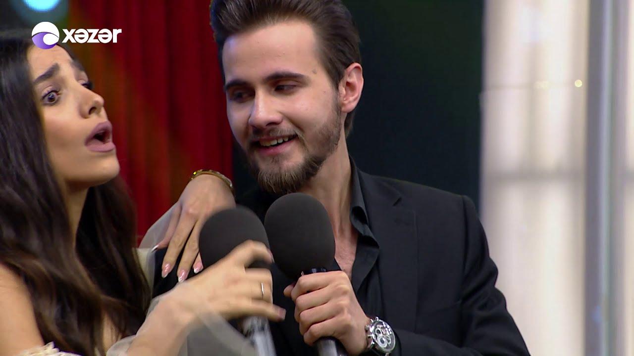 Nihat Məlik & Aila Rai - Xəyanət (XEZER TV 5 de 5)