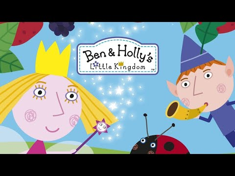: Ben and Holly's Little Kingdom