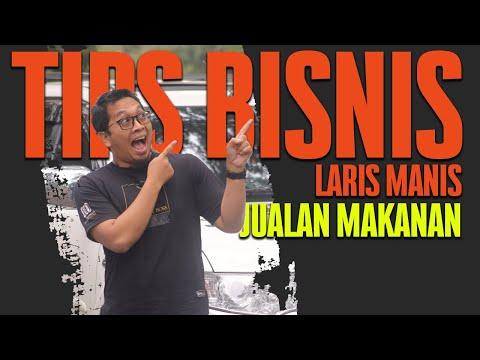 9 Ide Bisnis Makanan Jepang Yang Bisa Dijual Di Indonesia | Tips Bisnis from YouTube · Duration:  6 minutes 20 seconds