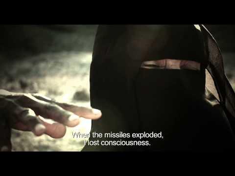 Dirty Wars featuring Jeremy Scahill in Yemen