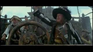 Captain Hector Barbossa- VS Jack Blackbeard & Davy Jones (VER. 2) MV-You