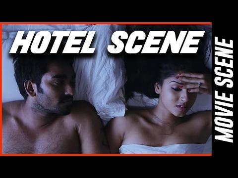 Kabadam - Hotel Scene | Angana Roy |   Kadhal Saravanan |  Audhitya Singh