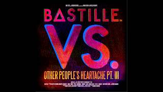Bastille - Bite Down(Official Instrumental) Mp3