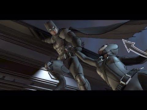 Download Batman Telltale Season 1 Catwoman