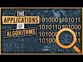 The Applications of Algorithms