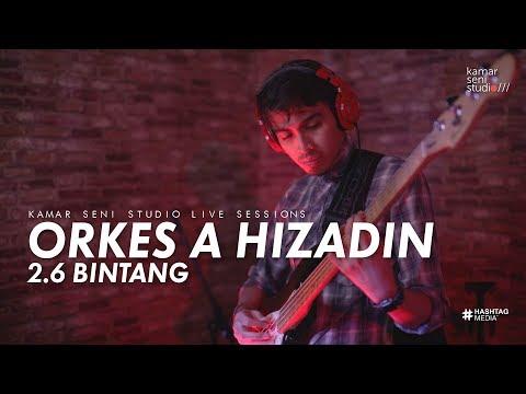 KSSLS #23 ORKES A HIZADIN - 2.6 BINTANG