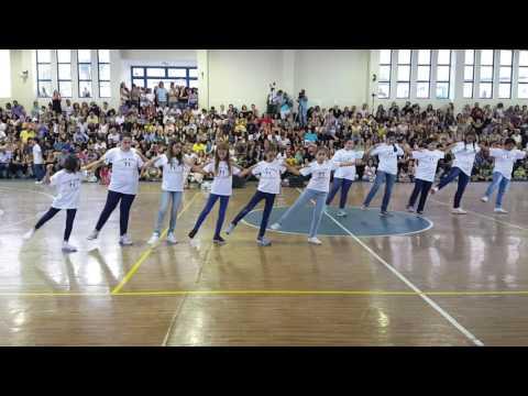 Η ετήσια γιορτή 2017 της Σχολής Χορού Ταμιωλάκη (4)