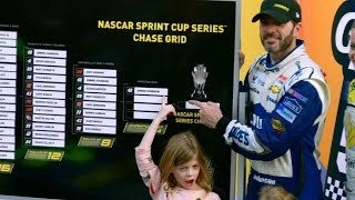 Winner s Weekend: Jimmie Johnson - Martinsville | NASCAR RACE HUB