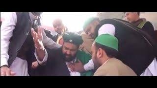 Download Taj Dar e Haram - Sher Rehman Qawal - Jashan Meelad un Nabi - Maari Shareef Sarbana Abbottabad MP3 song and Music Video