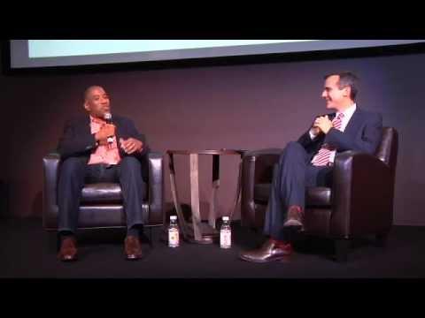 Eric Garcetti Google Fireside Chat 5/8/13