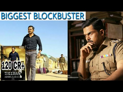 Theeran Adhigaaram Ondru Worldwide Box...