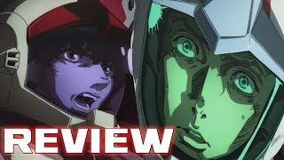 mobile suit gundam thunderbolt episode 4 review   season 2 worthy teamfoxgg
