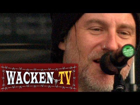 Eluveitie - 3 Songs - Live at Wacken Open Air 2016
