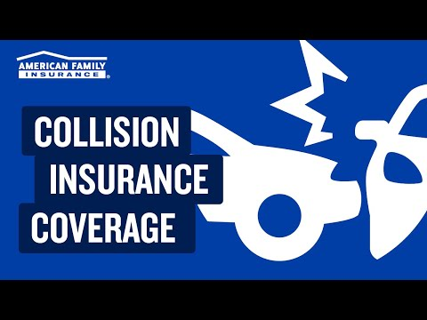 Car Collision Insurance Coverage | @AmFam®