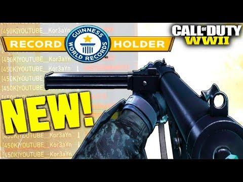 "WORLD'S FIRST ""V2 ROCKET"" w/ NEW STEN DLC GUN - WW2"