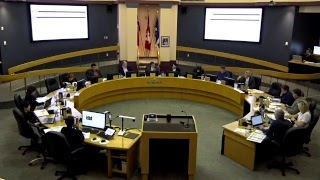 Youtube video::February 21, 2019 Budget Meeting - Operating Review