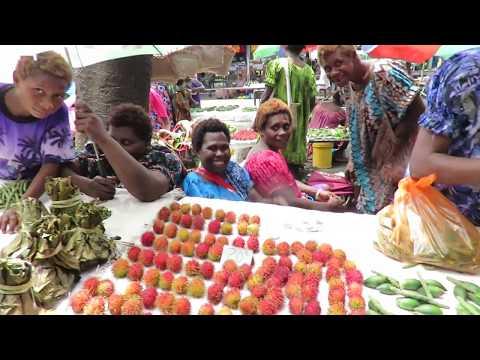 2018-PNG Cruise Episode 6- Vitu Islands & Rabaul