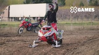 Heath Frisby: Road to X Games | Aspen 2017