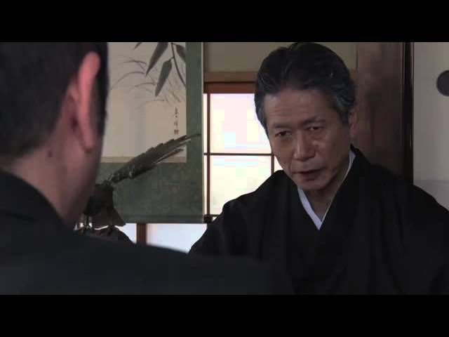 映画『アンダーフェイス』予告編