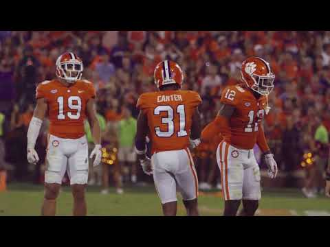 Clemson Football || Team Motivational Video: Louisville Week 2017