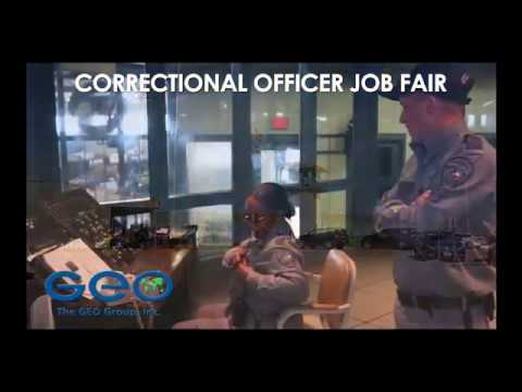 Florida Panhandle Technical College 2018 GEO Group Job Fair Video Promo
