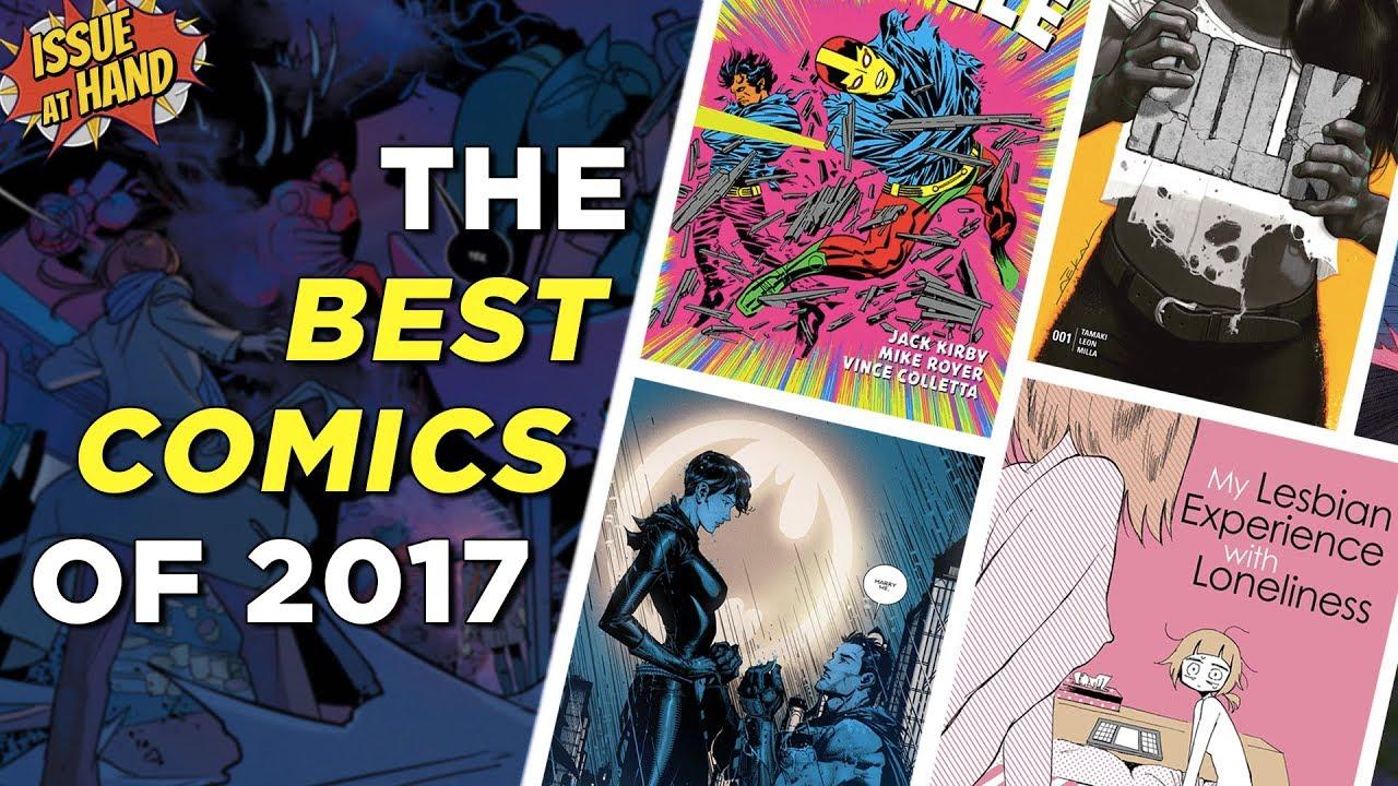 best image comics 2017