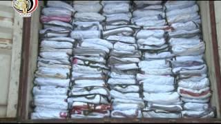 بالفيديو.. القوات المسلحة ترسل مساعدات لإغاثة محافظة الإسكندرية