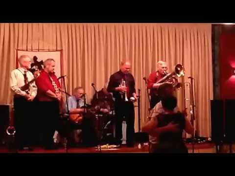 Dave Greer at COHJS- Louisiana Fairytale, Bill Gemmer euphonium solo