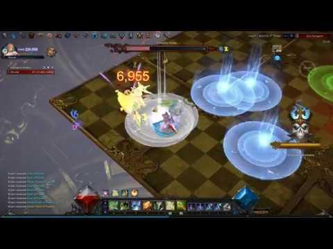 More Boss Damage Testing - Dragon Slaughterer's Necklace