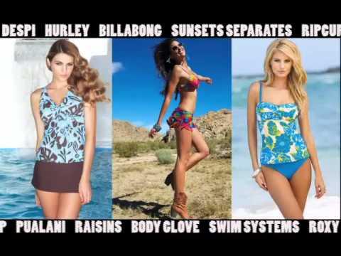 Aloha Swim Discount Beachwear Retail Store Maui
