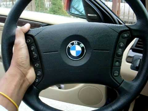 Bmw X3 Heated Steering Wheel Next To E46 330i Steering
