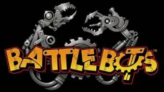 Battlebots: Design & Destroy OST - Main Menu