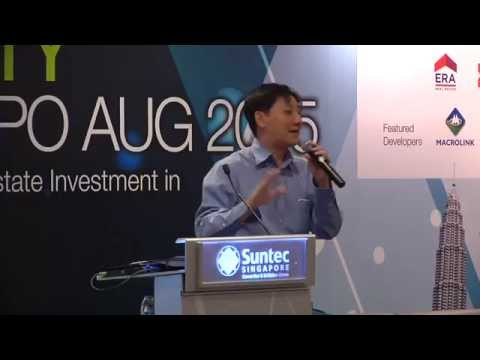 Jeremy Lee: Is Singapore Property Worth Investing?