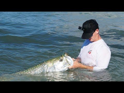 Win A Fishing Trip! +Huge Landshark Gear Sale!