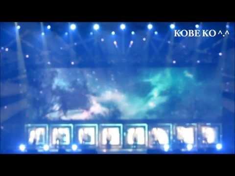 Super Junior 슈퍼주니어 Bittersweet Someday Memories SS5 In HK 150613