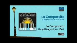 La Cumparsita - La Cumparsita / Angel D'Agostino 1946