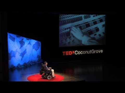 Standing Up for Those Who Can't | Marc Buoniconti | TEDxCoconutGrove