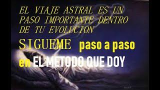 (tecnicas) PARA VIAJAR EN EL ASTRAL....3 modulo## {SeMiNaRiO  TaLLeR} ##