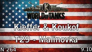 world of tanks 9 10 t29 malinovka hd