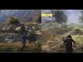 Ghost Recon Wildlands Vs GTA 5 [GTX 1080, i7 4790k]