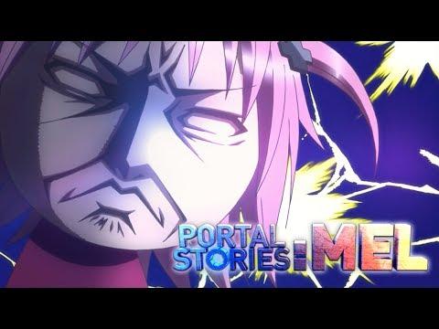 PORTAL STORIES: MEL #24 - Ich wurde fett verarscht ● Let's Play Portal Stories