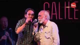 Cuervo ingenuo - Pablo Iglesias y Javier Krahe (nov-2014)