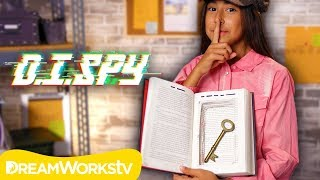 How to Hide Your Secrets! (DIY Secret Book Storage) | D.I.SPY