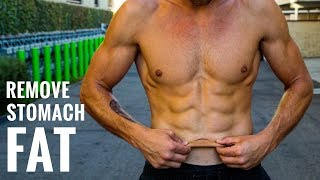 How To Remove Stomach Fat With Jump Rope
