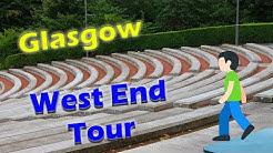 Glasgow West End Tour- Doors Open Days Festival 2017