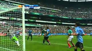 Mexico vs Uruguay 2 0 Final U-17 World Cup México 2011 (Mundial Sub 17)  CHAMPION MEXICO