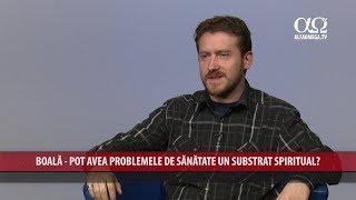 Pot avea problemele de sanatate un substrat spiritual?